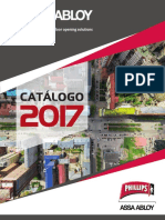 Catalogo Phillips 2017