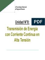 U8_Transmisión de Energía Con Corriente Continua en At
