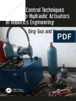 Qing Guo, Dan Jiang-Nonlinear Control Techniques for Electro-Hydraulic Actuators in Robotics Engineering-CRC Press (2017)