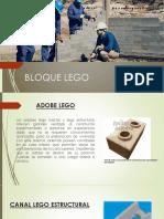 Expo Lego Estructural