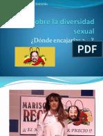 Test Sobre La Diversidad Sexual