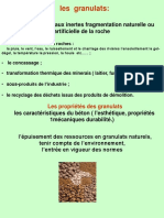 11 granulat