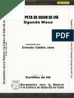 Ogunda La Masa