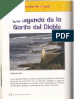 La Leyenda de La Garita Del Diablo 5.2