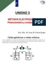 Potenciometra y Conductimetra