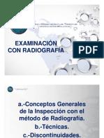 06 Radiografía Industrial