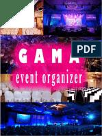 Studi Kelayakan Bisnis Event Organizer