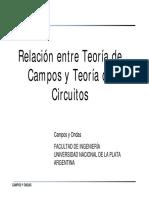 Circuitos y Campos