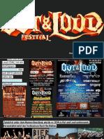 Out&Loud Festival
