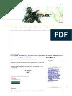 Globalsat Gs120 Hd Nova Atualização v-2