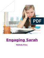 Engaging Sarah