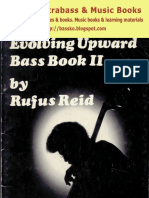 Evolving Upward - Bass Book II