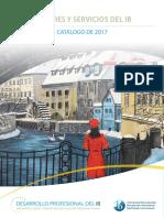 Pd Catalogue 2017 Es