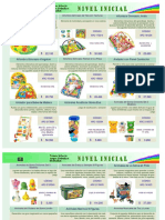 Catalogo Pre-Escolar 2017-2 Imprimir