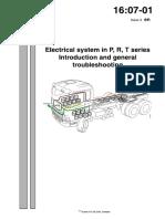 Scania Electrical Diagnostic