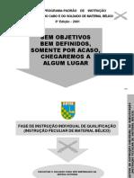 PPQ 09-2 Material Belico