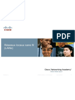 WIFI Cisco Cours