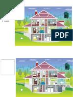 Les Parts de La Maison