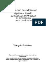Extracción L L