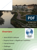 Housing Industry Final