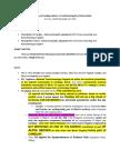 3 PubCorp Municipality of Candijay v. CA When Defective MunCorp BECOMES de Jure MunCorp