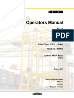 IR1874 Operators Manual En