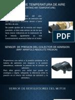 Sensores Del Motor