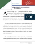 CARLOS MORALES Articulo Seguridad en Ecommerce