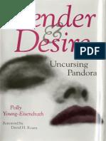 Gender and Desire- Uncursing Pandora