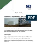 Caso de Estudio ENAP, Chile