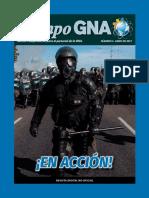 Tiempo GNA 04 - ¡En Acción!