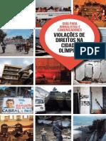 [TT036] JUSTICA GLOBAL - Guia_jornalistas_violacoes_olimpiadas