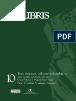 (10) Tres visiones del arte colombiano - Carlos Salazar Arenas.pdf