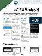 Rutea Tu Android