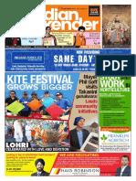 Indian Weekender 19 January 2018