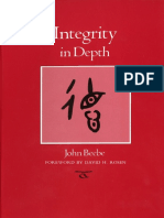 Integrity in Depth