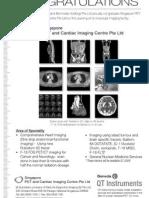 Radlink PET and Cardiac Imaging - QT