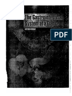 The Gastrointestinal