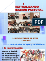 1. Contextualizando la planeación pastoral.ppt