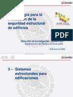 2013 Evaluacion de Edificios 03-Estructuracion