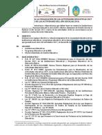 Orientaciones Finalización Del Año Escolar 2016 (1)