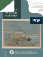 Cuadernos Historia Economica 46