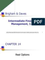 Chapter 14 Slides