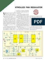 Remote Controlled Fan Regulatorci 01_july06