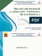 1. Introduccion - Cinematica de una particula.pdf