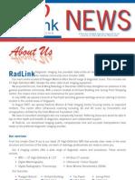 Radlink Issue 1 2008