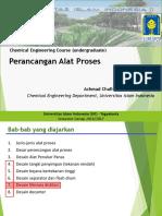Achmad Chafidz 2017 - Distillation Column - Part 1 (1)