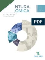 Primer Informe de Coyuntura Economica de 2017