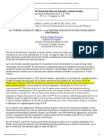 HIDALGO La Vivienda Social en Chile