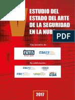 ESTUDIO DEL ESTADO DEL ARTE DE LA SEGURIDAD EN LA NUBE